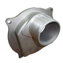OEM литье под давлением низкого давления алюминия