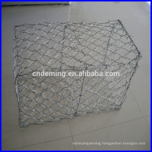 alibaba professional factory gabion wire mesh, gabion mesh cage