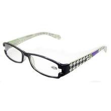 Óculos de leitura design atraente (sz5301)