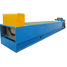 quonset metal roof forming machine screw-joint metal roof building machine  nut&bolt panel quonset making machine