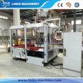 Machine de remplissage en plastique d'animal familier pour l'usine de coût bas