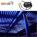 Tira de luz digital RGB IP65 programable DMX512