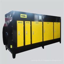 Equipo de la purificación del biogás del equipo de la oxidación de la fotólisis del OEM de China OEM