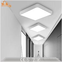 Grande lampe de plafond du module 12W 18W 24W LED de la qualité LED