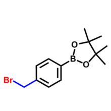 4-(Bromomethyl)benzeneboronic acid pinacol ester  CAS 138500-85-3