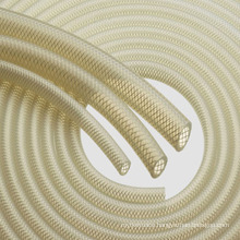 FDA Approval Braided Reinforced Silicone Hose for Water