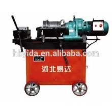 Best price rebar rib peeling machine for civil engineering