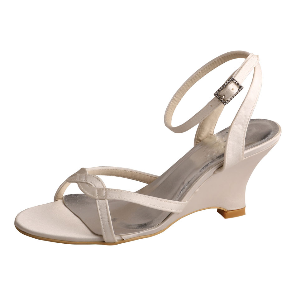 Ladies Wedding Sandals