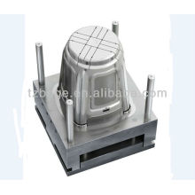 Freelance designing plastic stool mould