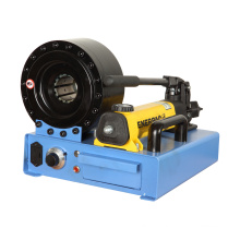 Good quality easy catch hose machine portable hydraulic hose crimping machines