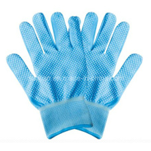 PVC Dotted Glove, China Manufacture