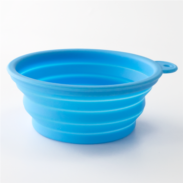 Food Grade Pink Dog Bowl Venta al por mayor Dog Bowl
