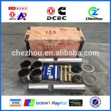 Peças de Reposição China Fabricante King Pin Kits / King Pin Kits De Reparação