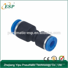 China ESP pipe reducer straight fitting PVC pipe fitting pg connectors PG 08-06