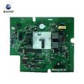 Condensateur 2 couche 1 OZ 1.6 mm FR4 plaqué cuivre stratifié Planche sans plomb HASL 94v0 PCB