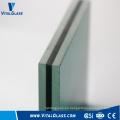 Vidrio flotado Vidrio reflectante Vidrio modelado Vidrio laminado Espejo de vidrio templado Vidrio ácido-grabado Vidrio de vidrio procesado con CE ISO