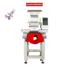 Professional Computer Embroidery And Sewing Machine Embroidery Machine
