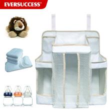 Hanging Windel Storage Caddy und Kinderzimmer Organizer für Babys Essentials