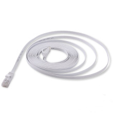 CAT6 Ethernet Patch Cord Cable with RJ45 Snagless Connectors 25FT