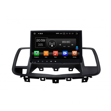 TENNA를위한 새로운 android car navigation
