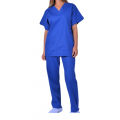 Günstige Herren Plus Size Scrubs Uniform