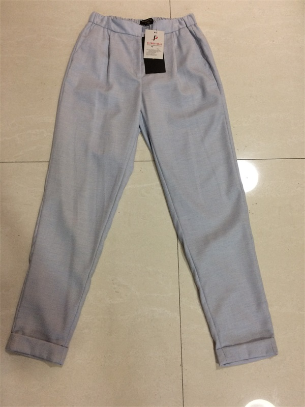 Woman Stretch Comfortable Pants