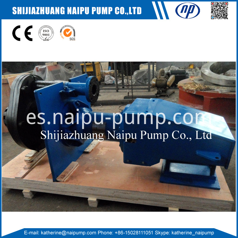 65qv Spr Rubber Pump