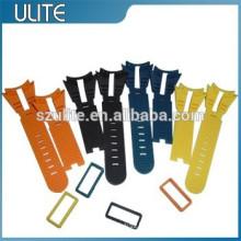 2015 Mass Production Bracelet Silicone Rubber Prototype