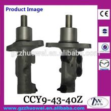Peças sobresselentes para automóvel Brake Master Cylinder Assy para Mazda5 CR OEM: CCY9-43-40ZA