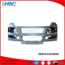 Auto Front Bumper 81416100364 Man Truck Accessories