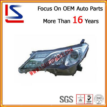 Auto Spare Parts - Headlight for Toyota RAV4 2014 Middle East