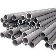 GR2 ASTM B338 Tuberías y tubos de titanio sin costuras