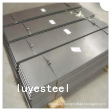 Nickel Alloy Sheet Incoloy Alloy 825 Stainless Steel Plate