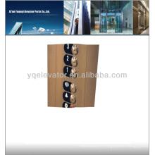 Élévateur pièces de rechange ascenseur Cop