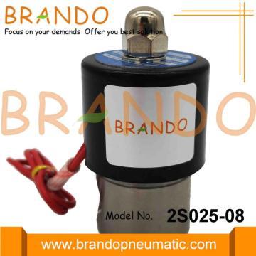 2S025-08 Pneumatic Solenoid Valve