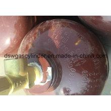 GB11638 Cylindre de gaz acétylène haute pression