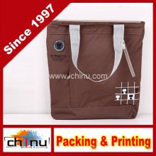 100% saco de algodão / saco de lona (910036)