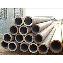 Fornecimento de tubos de aço sem costura