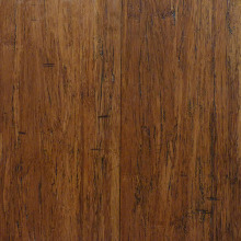 Beautiful Strand Woven Antique Bamboo Flooring