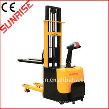 PWS-1030-DF,power stacker with CE 1000kgs 3000mm