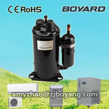 Быстрые товары! Герметичный ротационный компрессор кондиционера для рынка кондиционеров после продажи