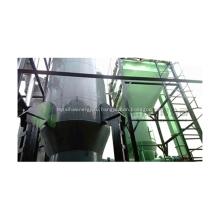 Продается установка пиролиза осадка сточных вод