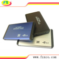 External 2.5 SATA HDD Hard Drive Enclosure