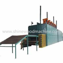 Secador de madeira de alta qualidade e barato