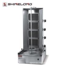 2017 Commercial Restaurant Ovens Gas doner kebab equipment