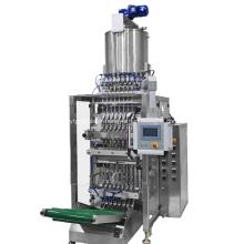 Multi Lane Automatic Sachet Liquid Packing Machine