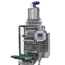 Mehrspurige automatische Sachet-Flüssigkeitsverpackungsmaschine