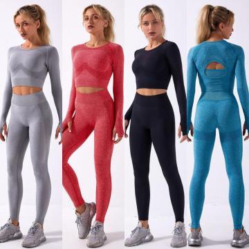 спортивный бюстгальтер для йоги и штаны для йоги