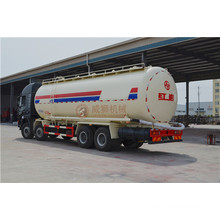 Hy 8*4 Chassis Powder Tank Truck with Pump and 32000L Capacity