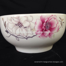 ceramic Tableware rice Bowls